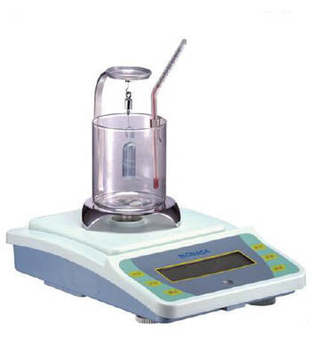 Biobase Electronic Density (Specific Gravity) Balance