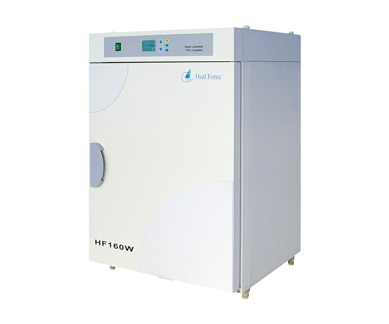 HF 160W Water Jacketed CO2 Incubator With HEPA Filtration System - Acorn Scientific
