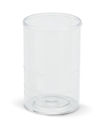 Beaker 100 mL (10 pcs.) - Acorn Scientific