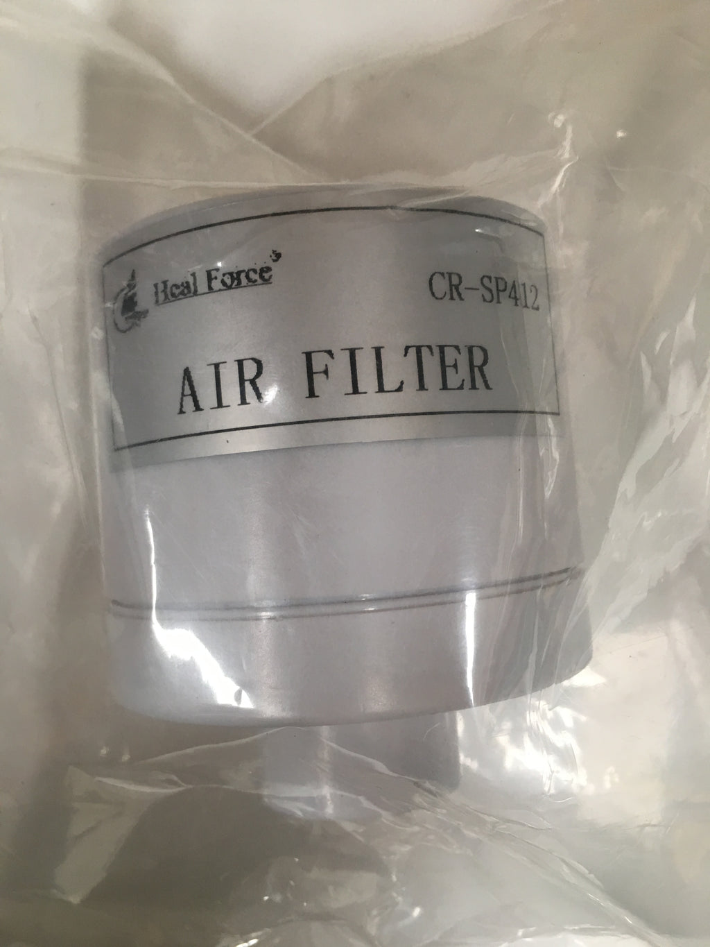 Heal Force CR-SP412 Air Filter