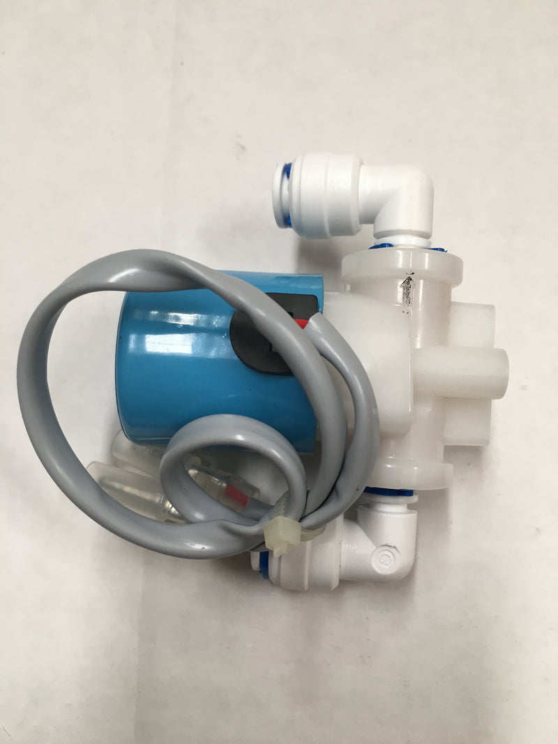 Heal Force CR-SP813A Solenoid Valve
