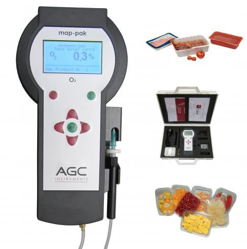 AGC MAP-PAK Combi Meter - Acorn Scientific