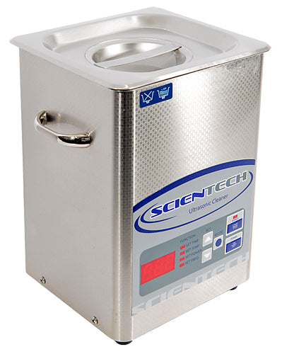 Sci Eng Ultrasonic Cleaning Bath - 701