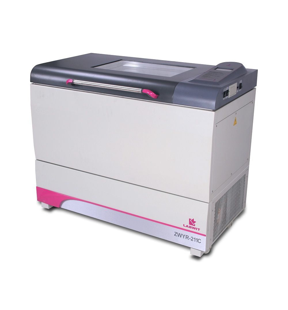 Labwit Horizontal Shaking Incubators