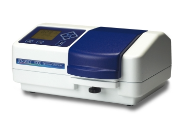 Jenway Model 6300/05/20D Spectrophotometer