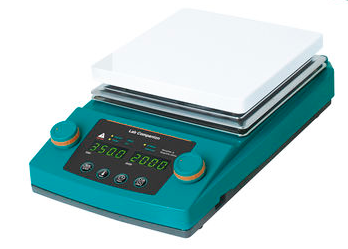Jeio Tech TS-14S Hotplate Magnetic Stirrer