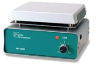 Jeio Tech Model HP2000S Magnetic Stirrer