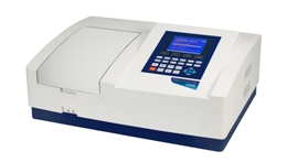 6850 Double Beam Spectrophotometer with Variable Bandwidth - Acorn Scientific