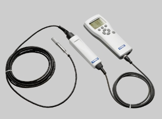 HM70 Hand-held Humidity and Temperature Meter