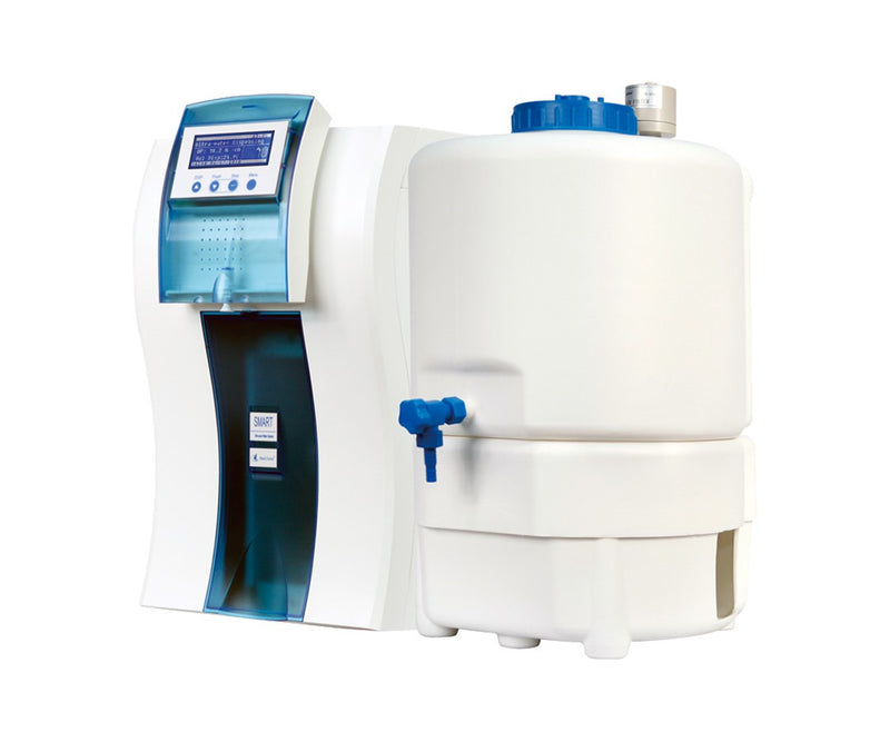 """Smart RO (15,30L/h)"" - Water Purification System - Acorn Scientific"