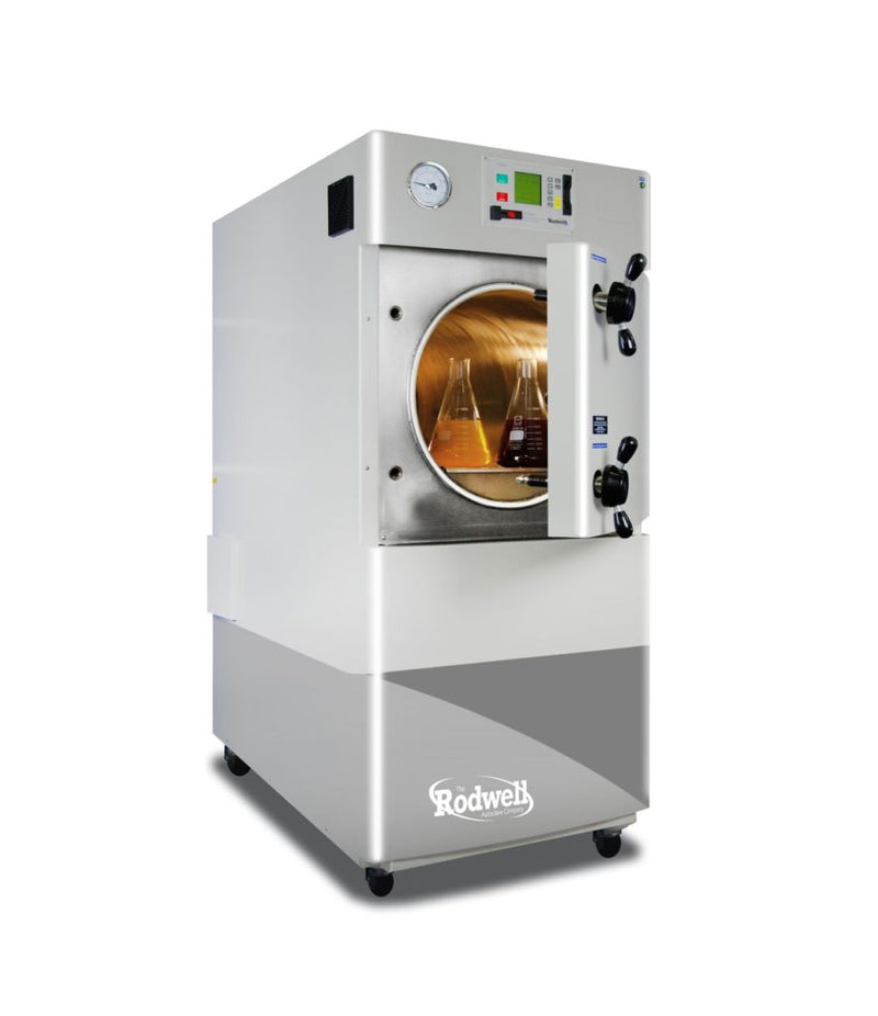 Rodwell Sovereign Autoclave