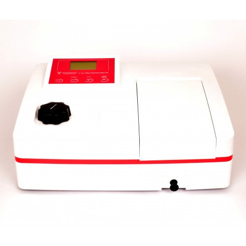 Vintessential Visible Spectrophotometer V-120