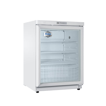 Haier Under Counter Pharmacy Refrigerator HYC-118A