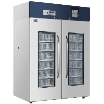 Haier Blood Bank Refrigerator HXC-1308