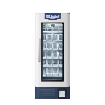 Haier Blood Bank Refrigerator HXC-608