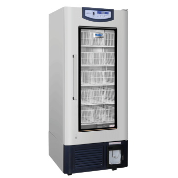 Haier Blood Bank Refrigerator HXC-358