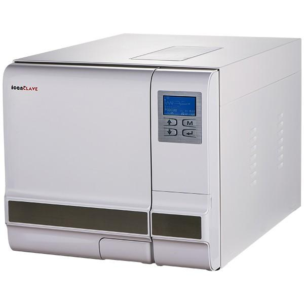 Icanclave Benchtop Autoclave D Series