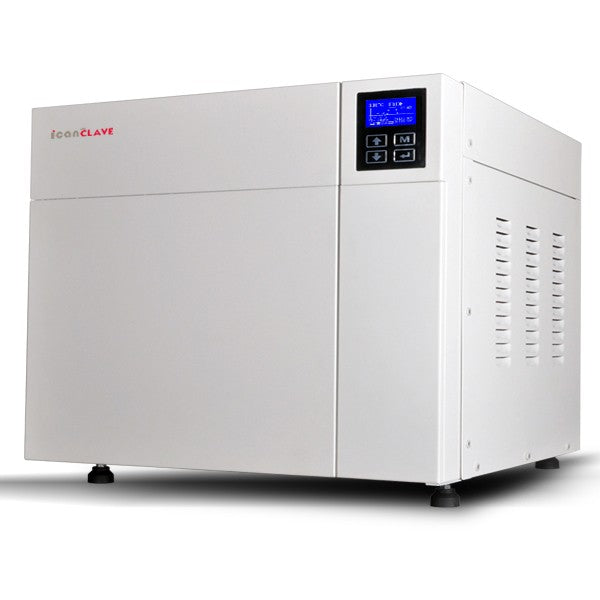 Icanclave Benchtop Autoclaves T Series