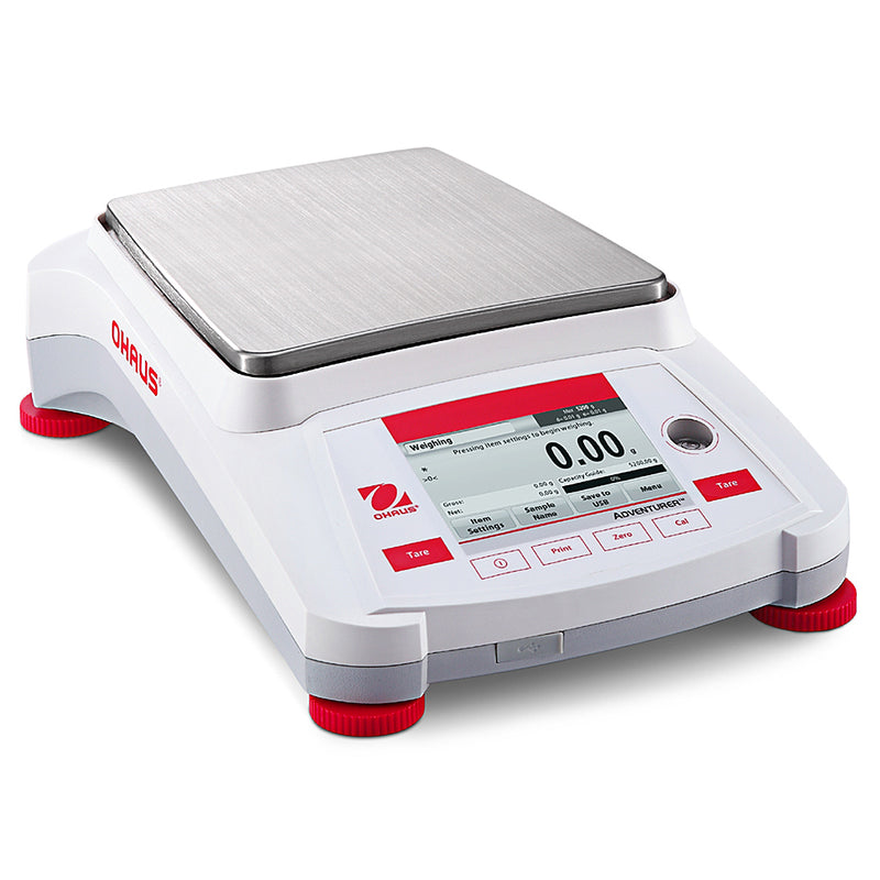 Ohaus Adventurer® Analytical and Precision Balances
