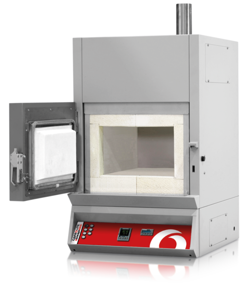 Carbolite Afterburner Ashing Furnace - ABF