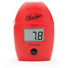 HI753 Chloride Colorimeter - Checker HC