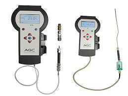 AGC MAP Analysers