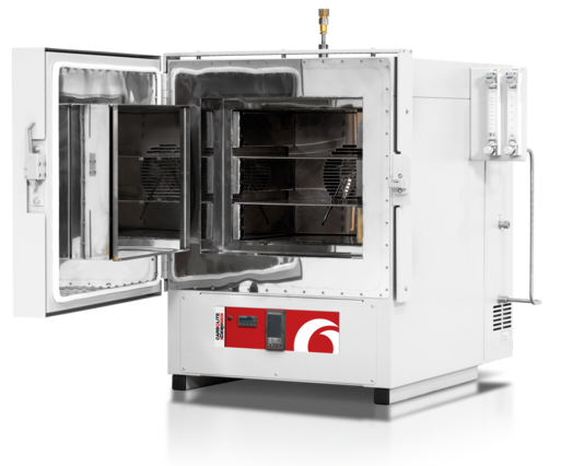 Carbolite Controlled Atmosphere Oven - HTMA