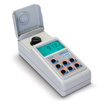 HI 83749-02  Portable Turbidity Meter and Bentonite Monitoring