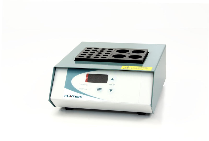 Ratek 2 Block Digital Dry Block Heater