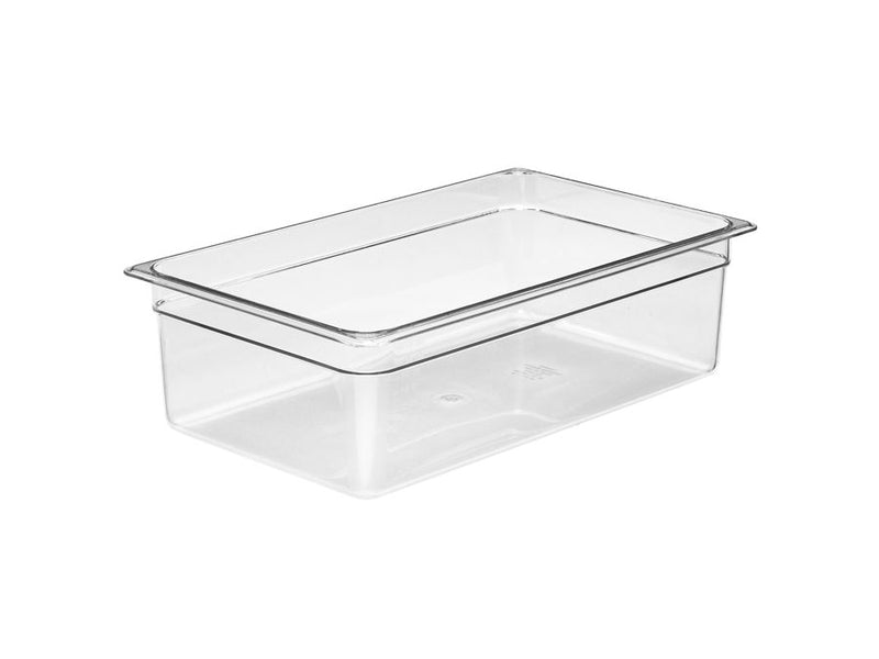 Ratek Clear Polycarbonate Tank