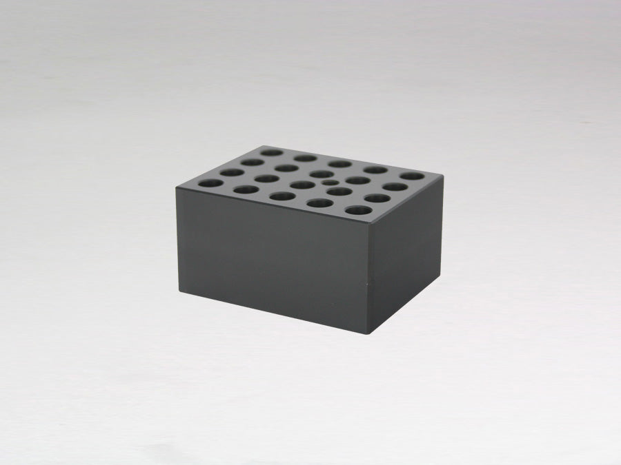 Ratek Block for Tubes