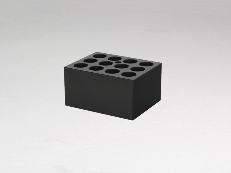 Ratek Block With Holes