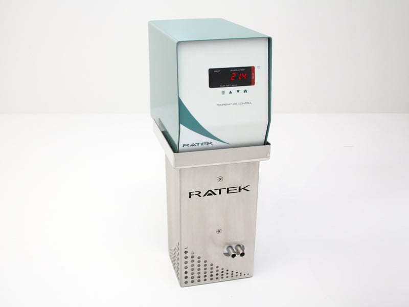 Ratek Hi-Temp Immersion Heater Circulator TH7300