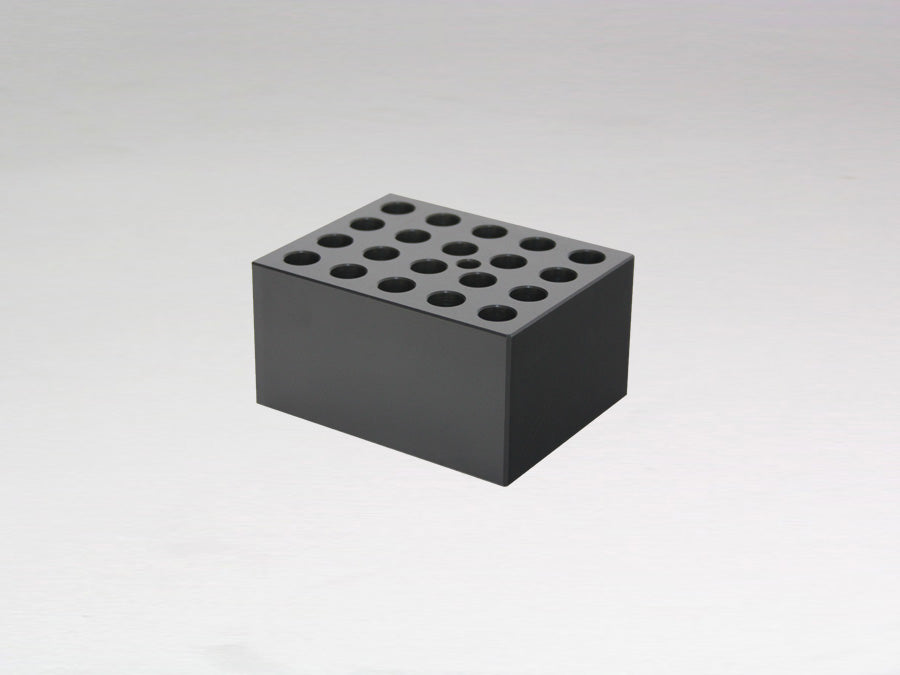 Ratek Block for 20x2mL Vials VB20