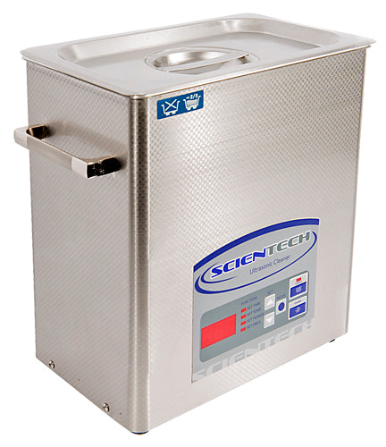 Sci Eng Ultrasonic Cleaning Bath - 702