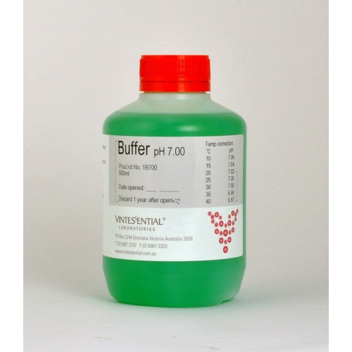 Vintessential Buffer pH 7-500ml