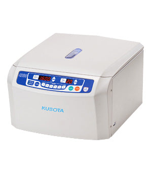 Kubota Table-Top Centrifuge - Model 4200