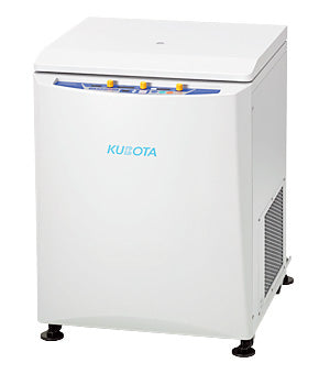 Kubota High Speed Refrigerated Centrifuge - Model 7000