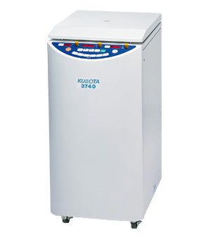 Kubota Micro Refrigerated Centrifuge - Model 3740