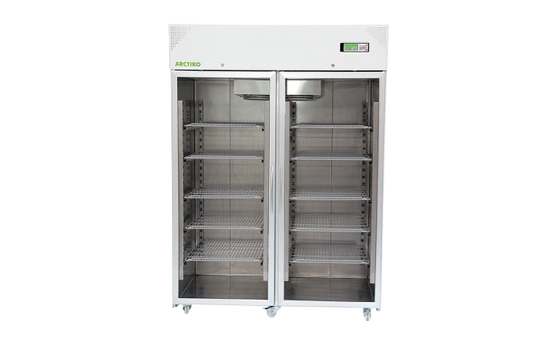 Arctiko PF 1400 Biomedical Freezer with Glass Door -23°C