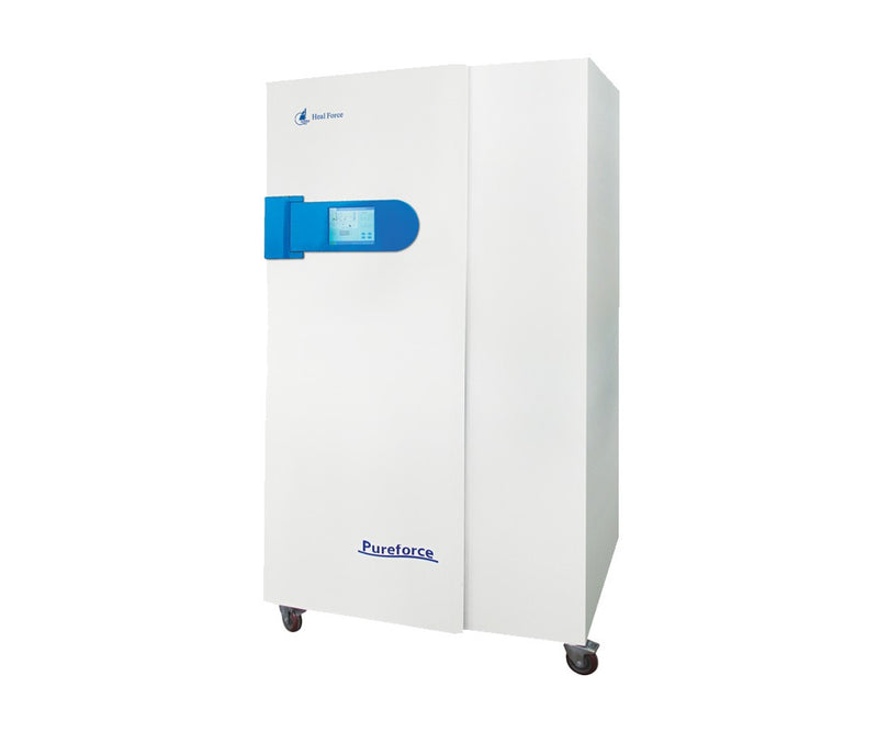 """Pureforce ROE (150,300,500L/h)"" - Water Purification System - Acorn Scientific"