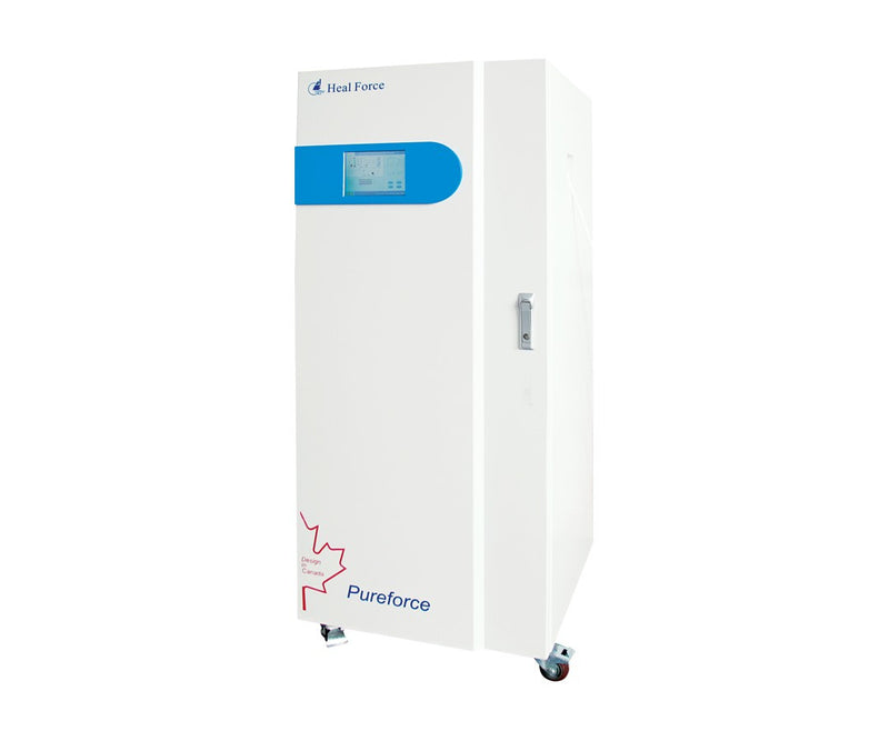 """Pureforce ROE (30,70,100L/h)"" - Water Purification System - Acorn Scientific"