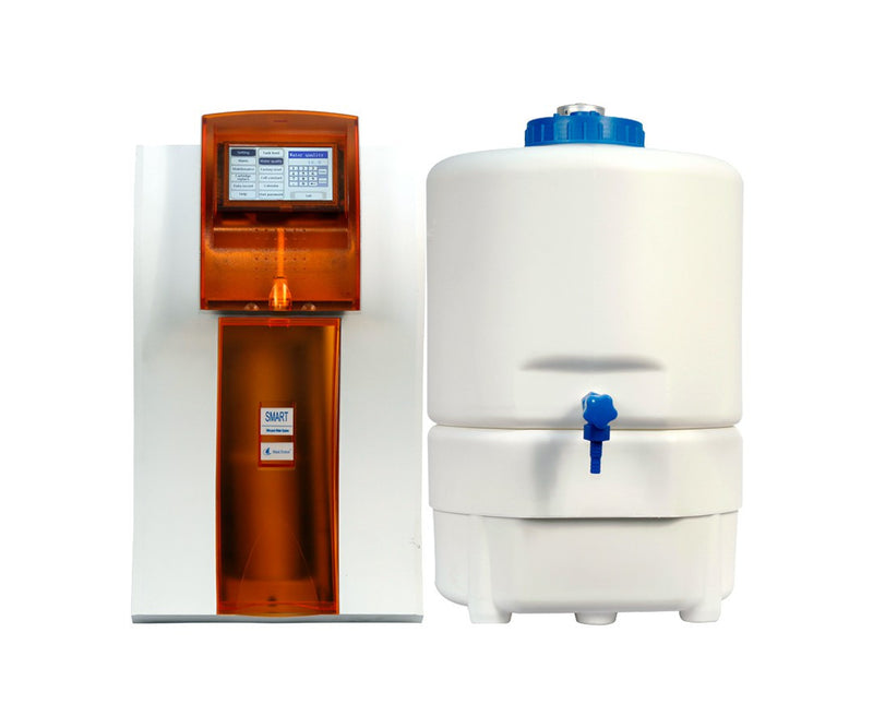 """Smart Plus NE (T)"" - Water Purification System - Acorn Scientific"