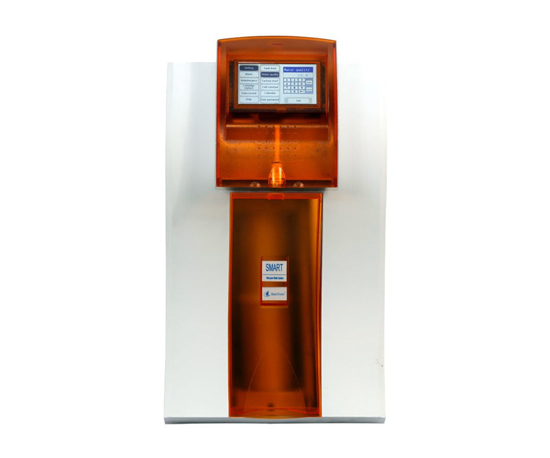"""Smart Plus P (T)"" - Water Purification System - Acorn Scientific"