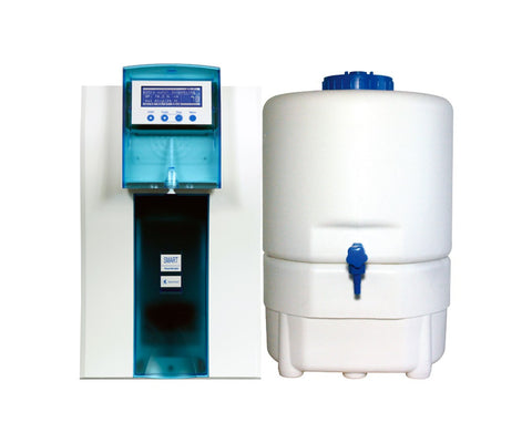 """Smart ROB / Smart ROB-R (15,30L/h)"" - Water Purification System - Acorn Scientific"
