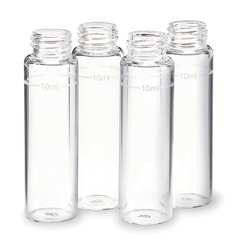 HI 731321 - Glass Cuvette 4 pcs. - Photometer Series HI 937xx. HI 832xx und HI 7xx