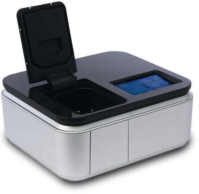 K Lab:  OPTIZEN™ Pop Spectrophotometer