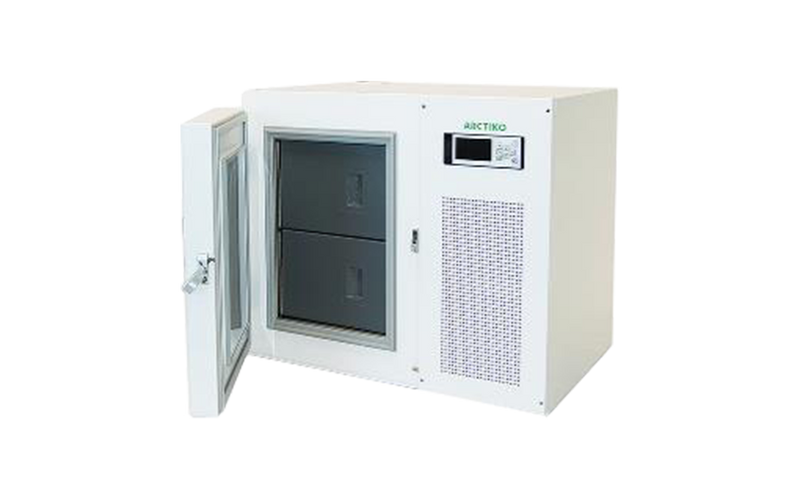 ULUF 125 Arctiko Ultra Low Temp Freezer -86°C