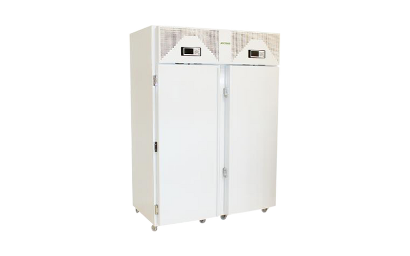 ULUF 890 Arctiko Ultra Low Temp Freezer - Double Security -90°C