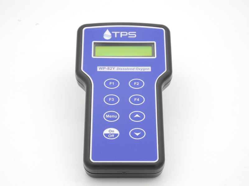 TPS WP82Y with 5 metre cable & YSI DO2 sensor